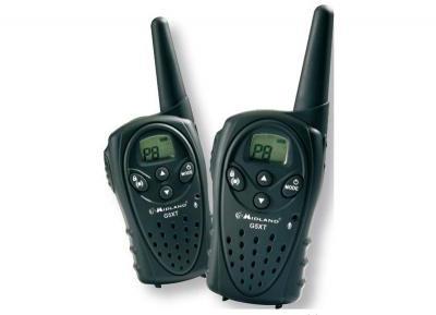 Walkie PMR Alan G5 XT Blister 24 Canales